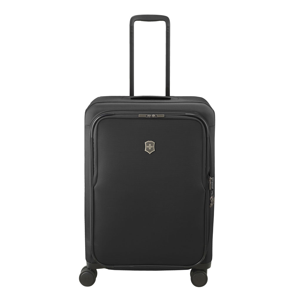 Victorinox Connex Medium Softside Case Black