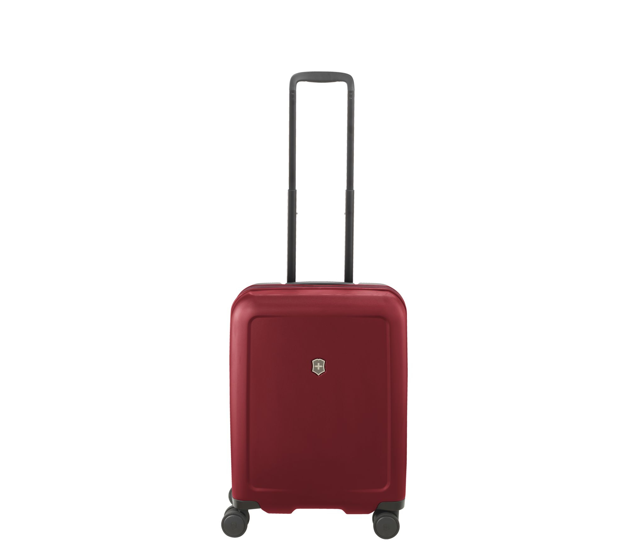 Victorinox Connex Global Hardside Carry On Red