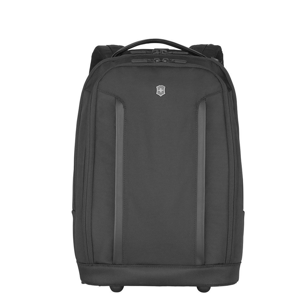 Victorinox Altmont Professional Wheeled Laptop Backpack 17 Black