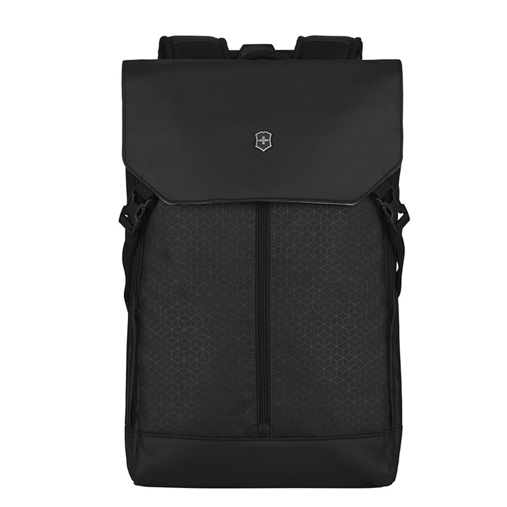 Victorinox Altmont Original Flapover Laptop Backpack Black