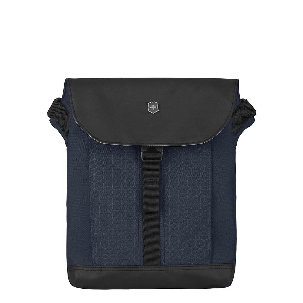 Victorinox Altmont Original Flapover Digital Bag Blue