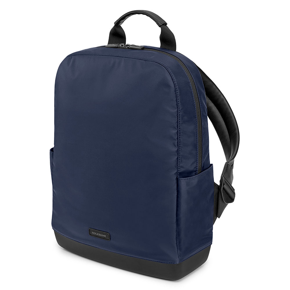 Moleskine The Backpack Ripstop Midnight Blue