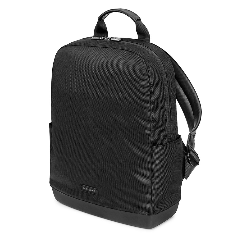 Moleskine The Backpack Ballystic Black