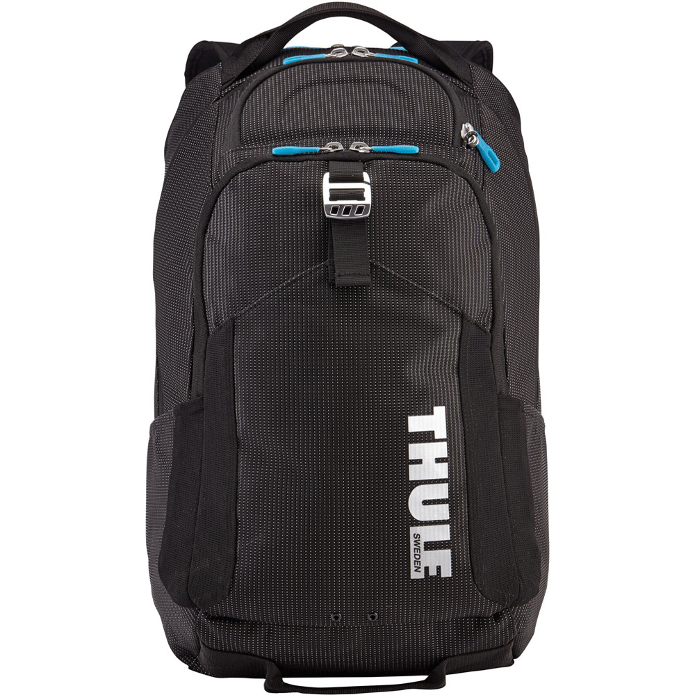 Thule TCBP-417 32L Crossover 15 Backpack Black