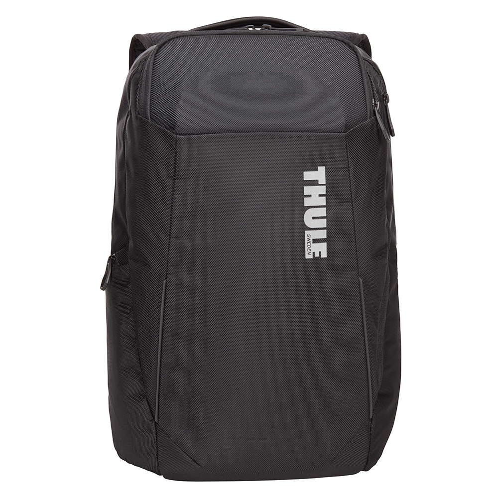 Thule Thule TACBP 116 Accent 23L Backpack Black Laptop Backpacks