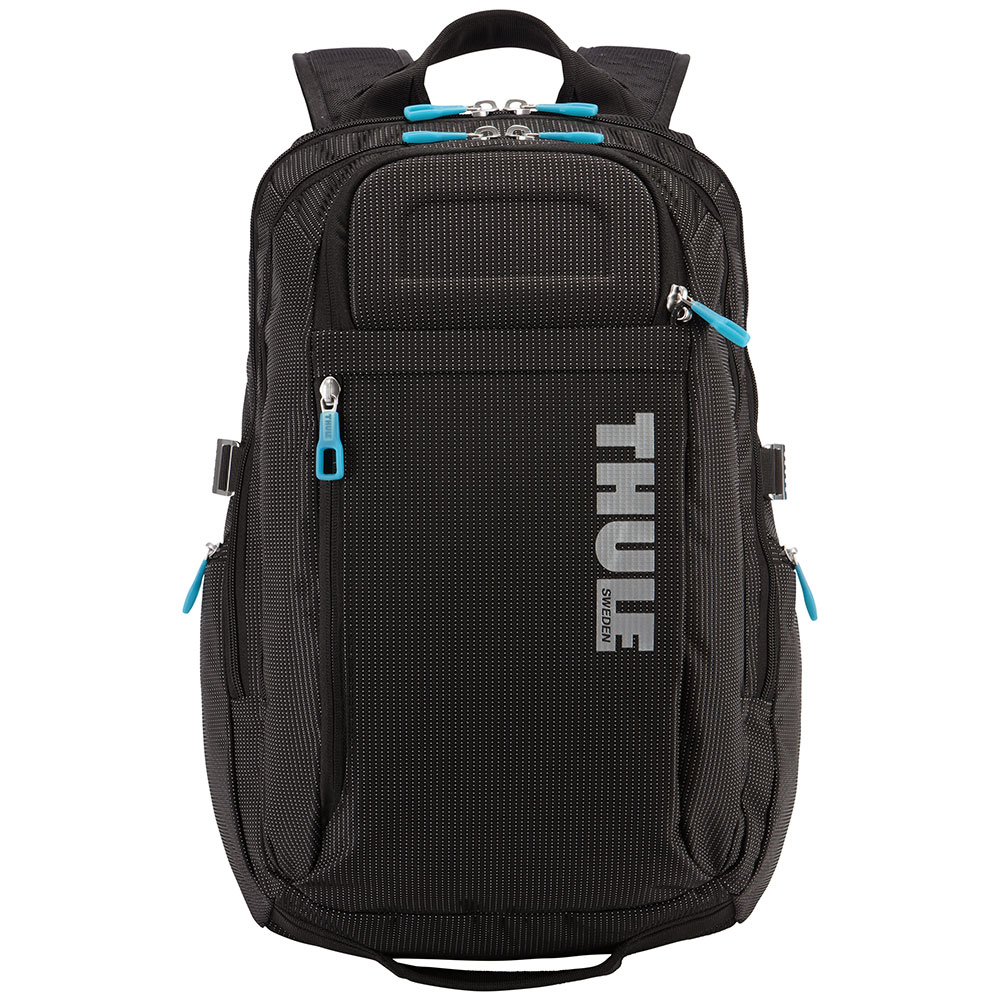 Thule TCBP-115 21L Crossover 15 Backpack Black