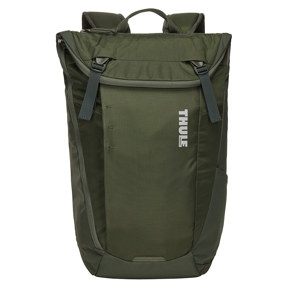 Thule TEBP-315 EnRoute 20L Backpack Dark Forest