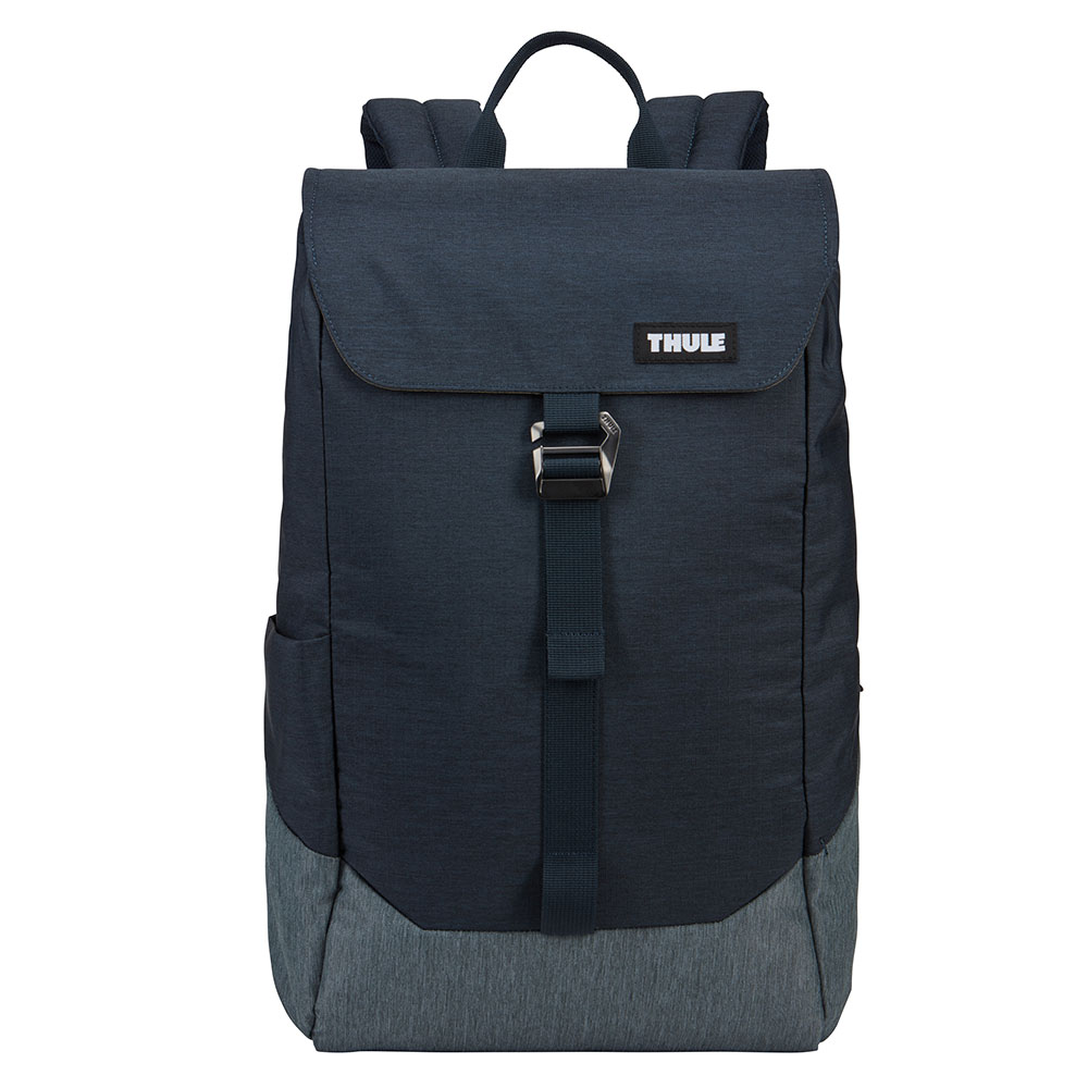 Thule TLBP-113 Lithos Backpack 16L Carbon Blue