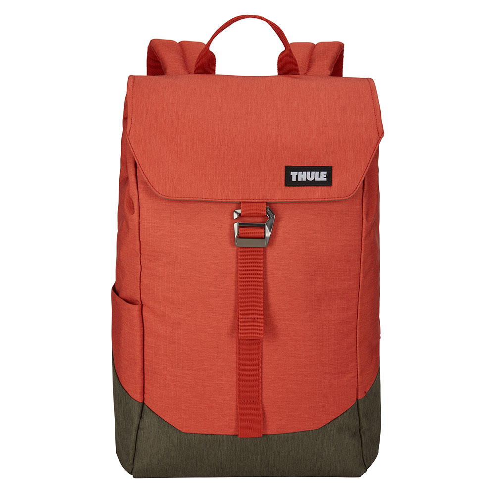 Thule TLBP-113 Lithos Backpack 16L Rooibos Forest