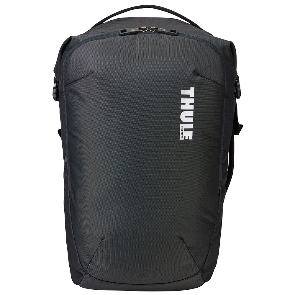 Thule TSTB-334 Subterra Travel Backpack 34L Dark Shadow