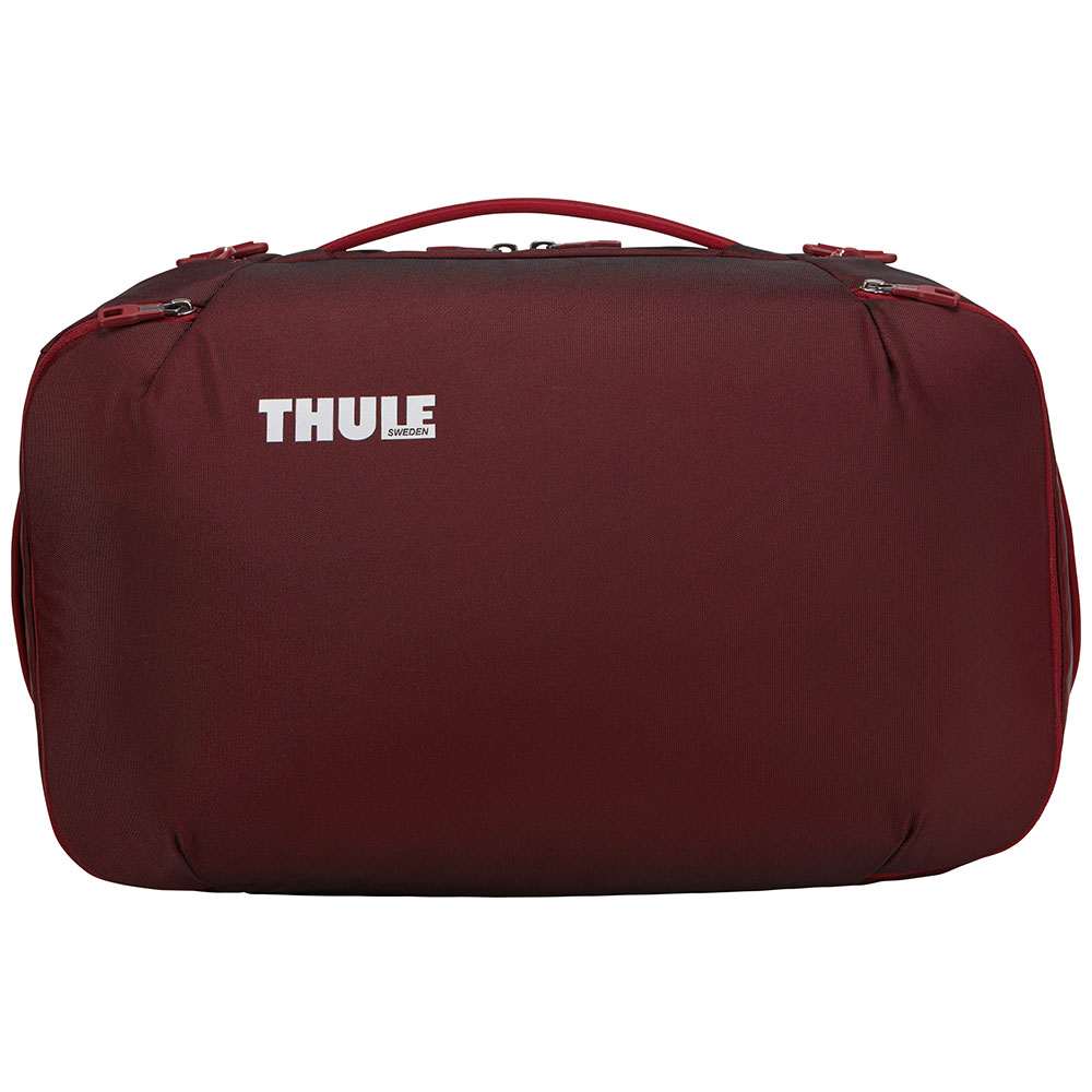 Thule TSD-340 Subterra Carry-On Duffel 40L Ember