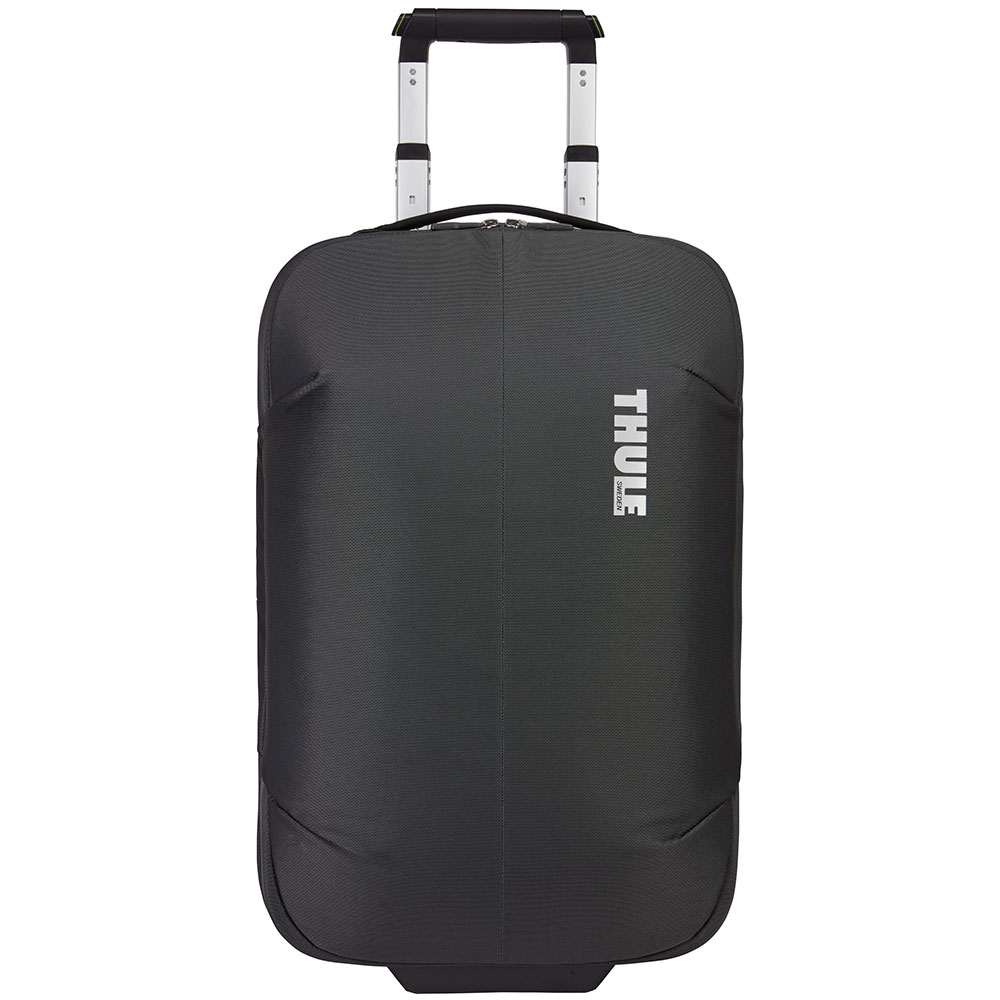 Thule TSR-336 Subterra Rolling Carry-On 55 Dark Shadow