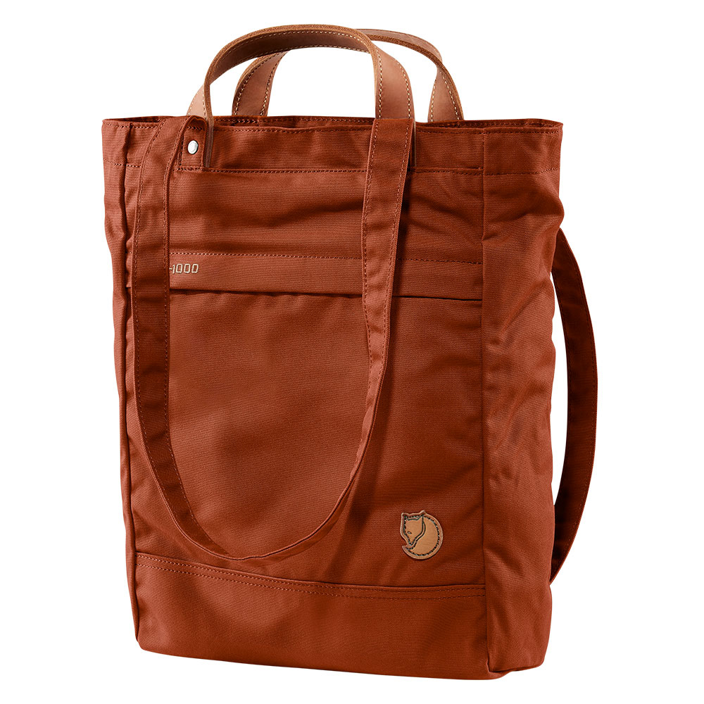 FjallRaven Totepack No. 1 Small Autumn Leaf