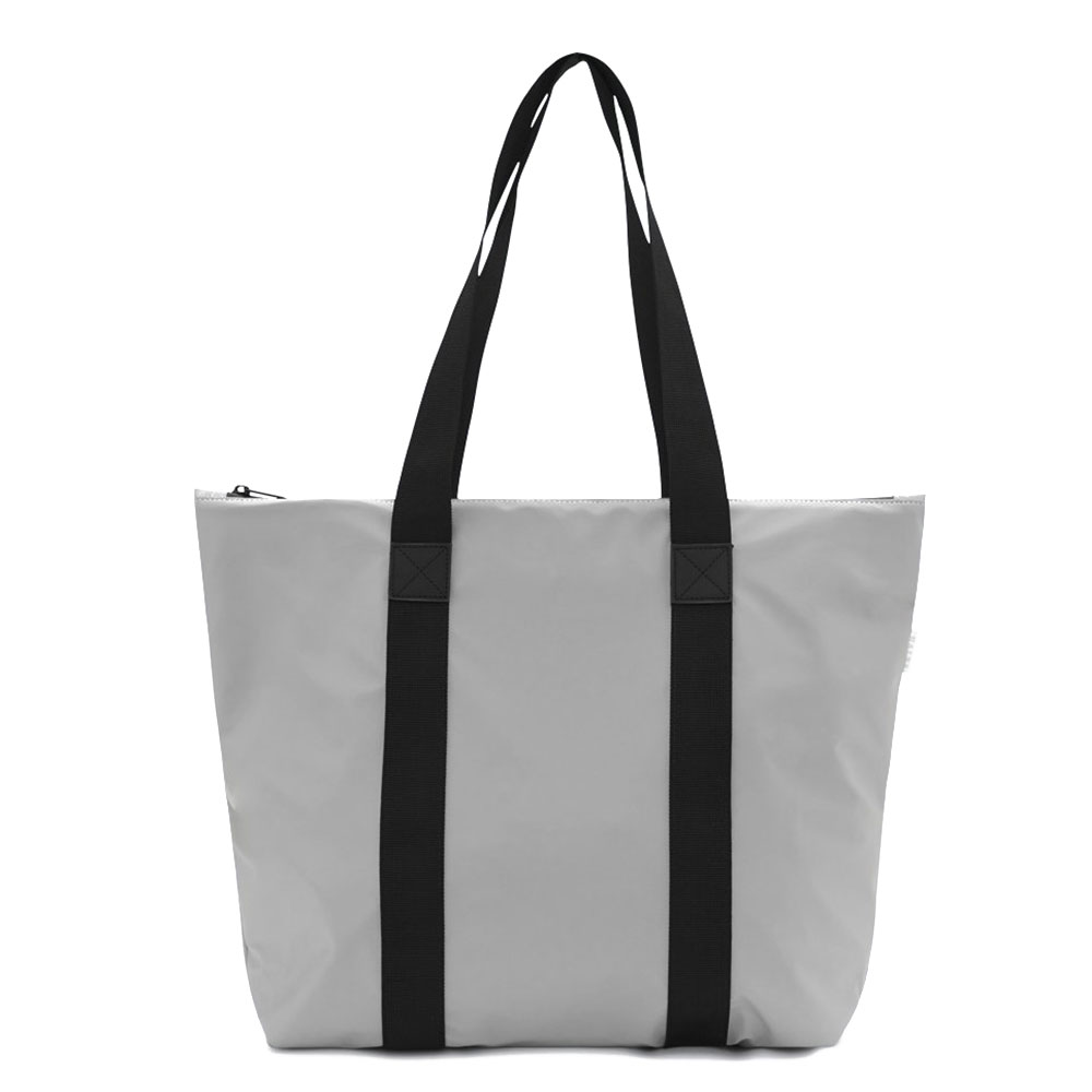 Rains Original Tote Bag Rush Schoudertas Stone