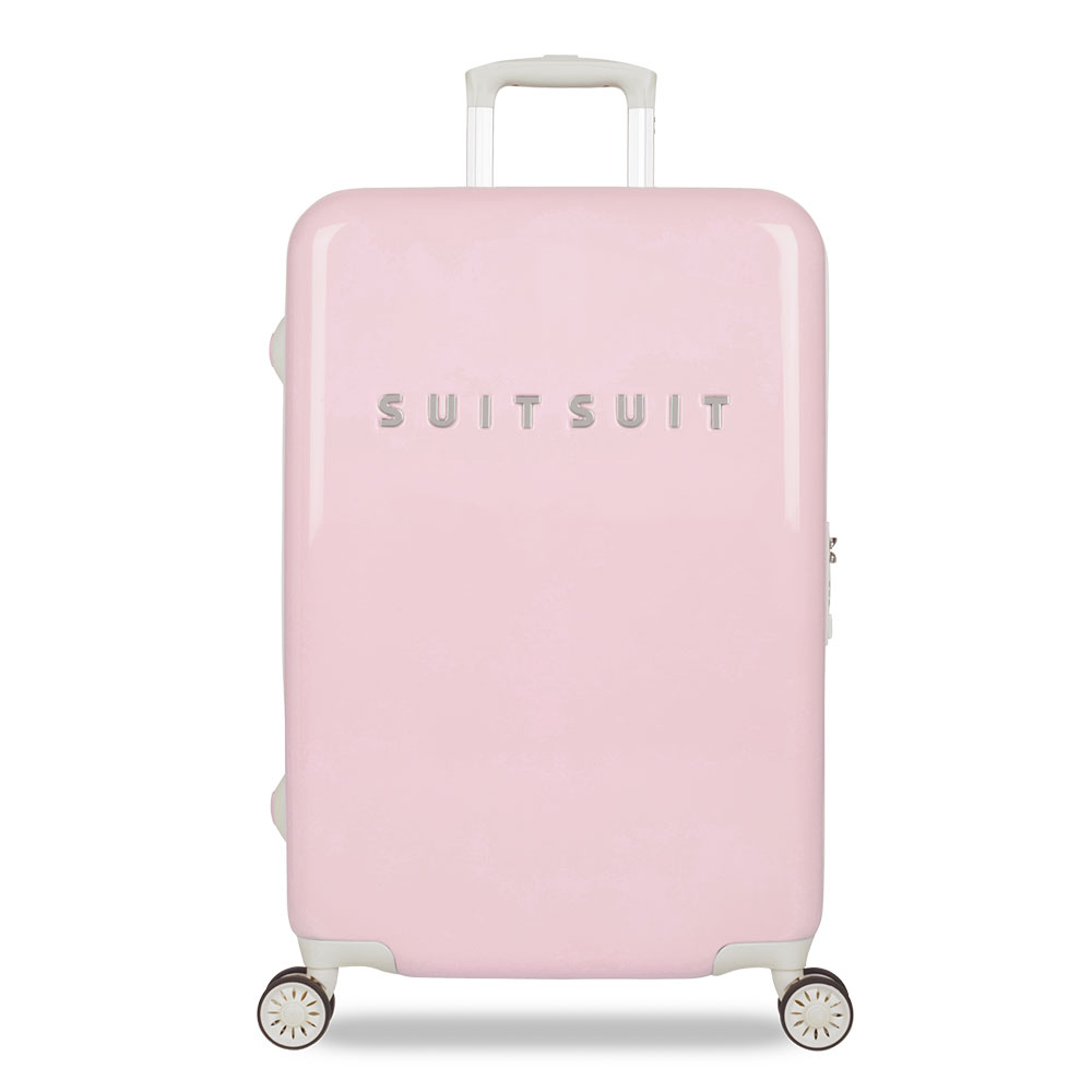 SuitSuit Fabulous Fifties Spinner 67 Pink Dust