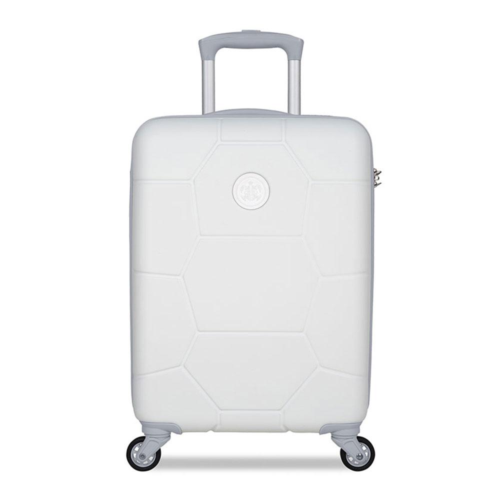 SuitSuit Caretta Handbagage Spinner Whisper White