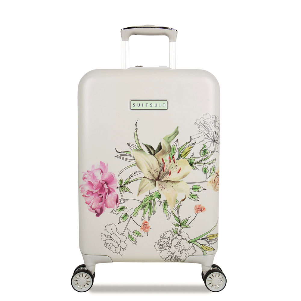 SuitSuit English Garden Trolley 55 white