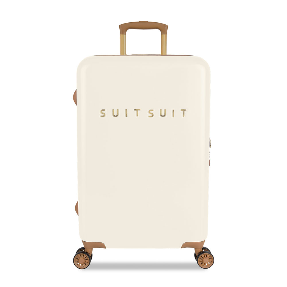 SuitSuit Fab Seventies Spinner 66 Antique White