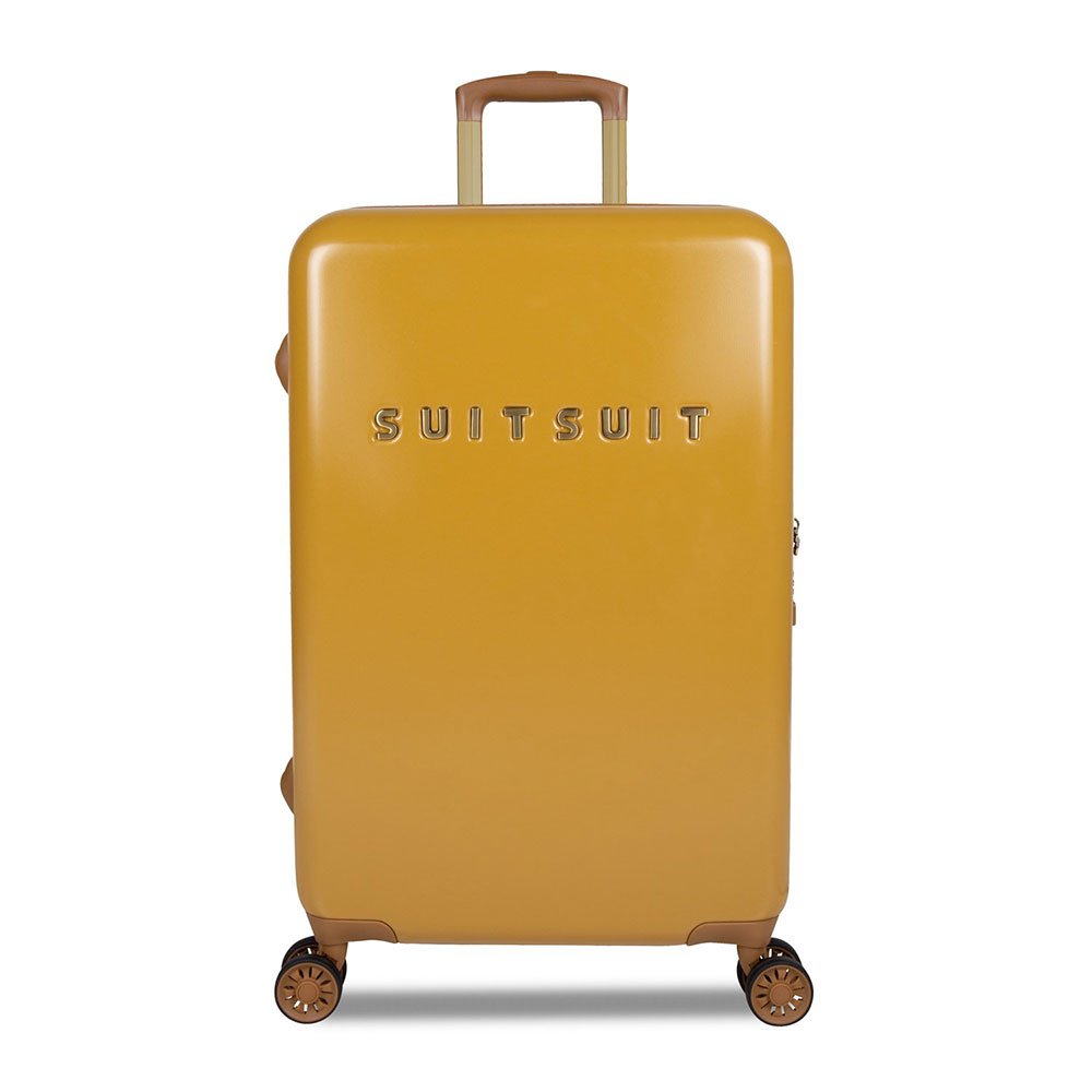 SuitSuit Fab Seventies Spinner 66 Lemon Curry