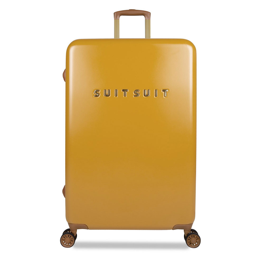 SuitSuit Fab Seventies Spinner 76 Lemon Curry
