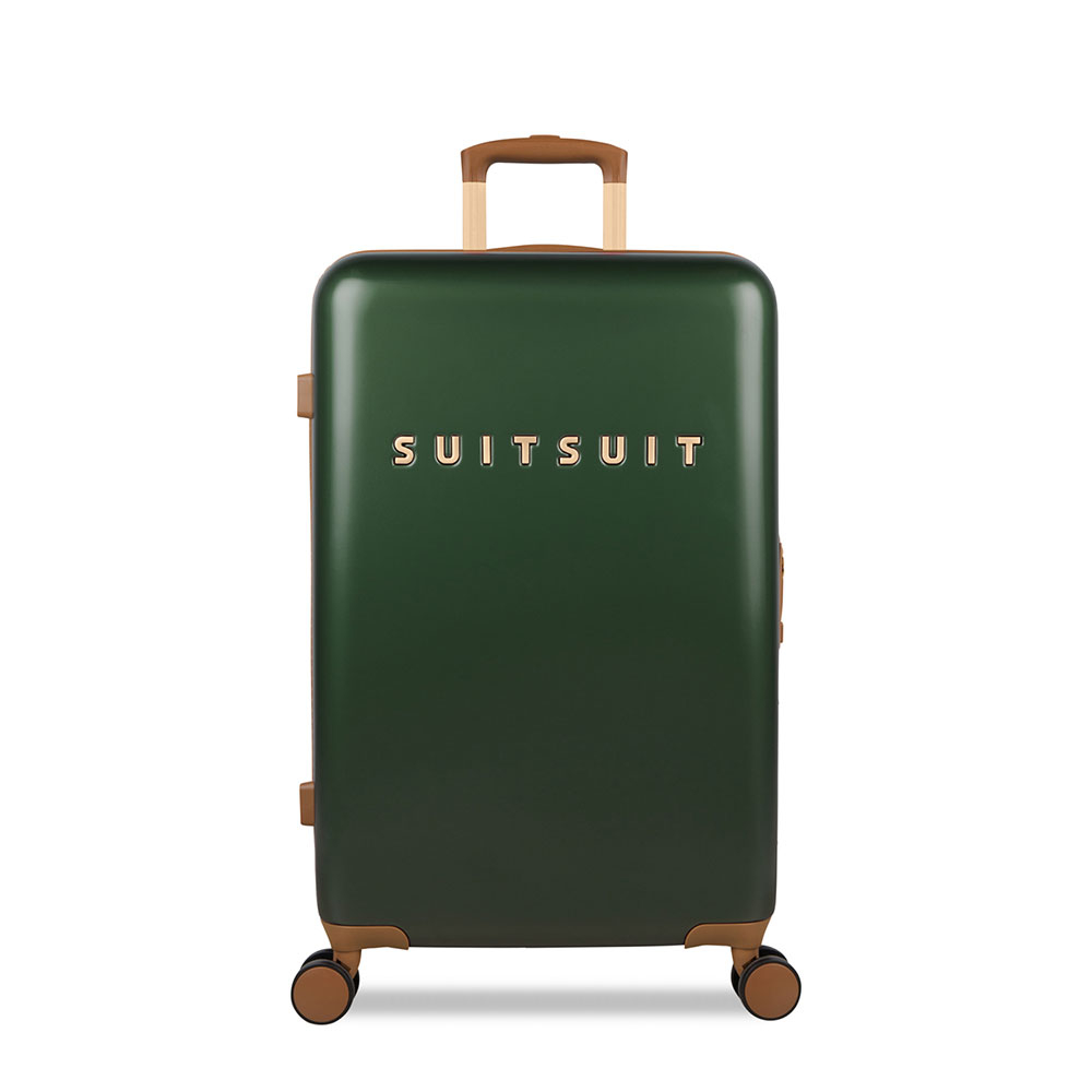 SuitSuit Fab Seventies Classic Spinner 66 Beetle Green