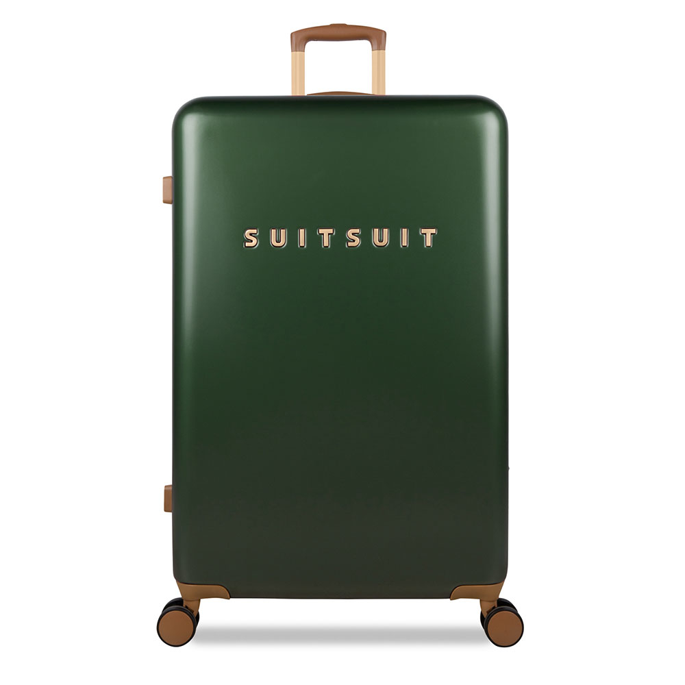 SuitSuit Fab Seventies Classic Spinner 76 Beetle Green