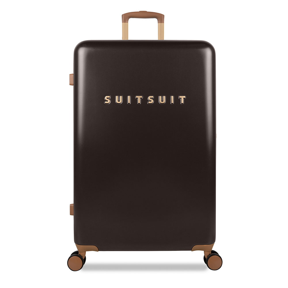 SuitSuit Fab Seventies Classic Spinner 76 Espresso Black