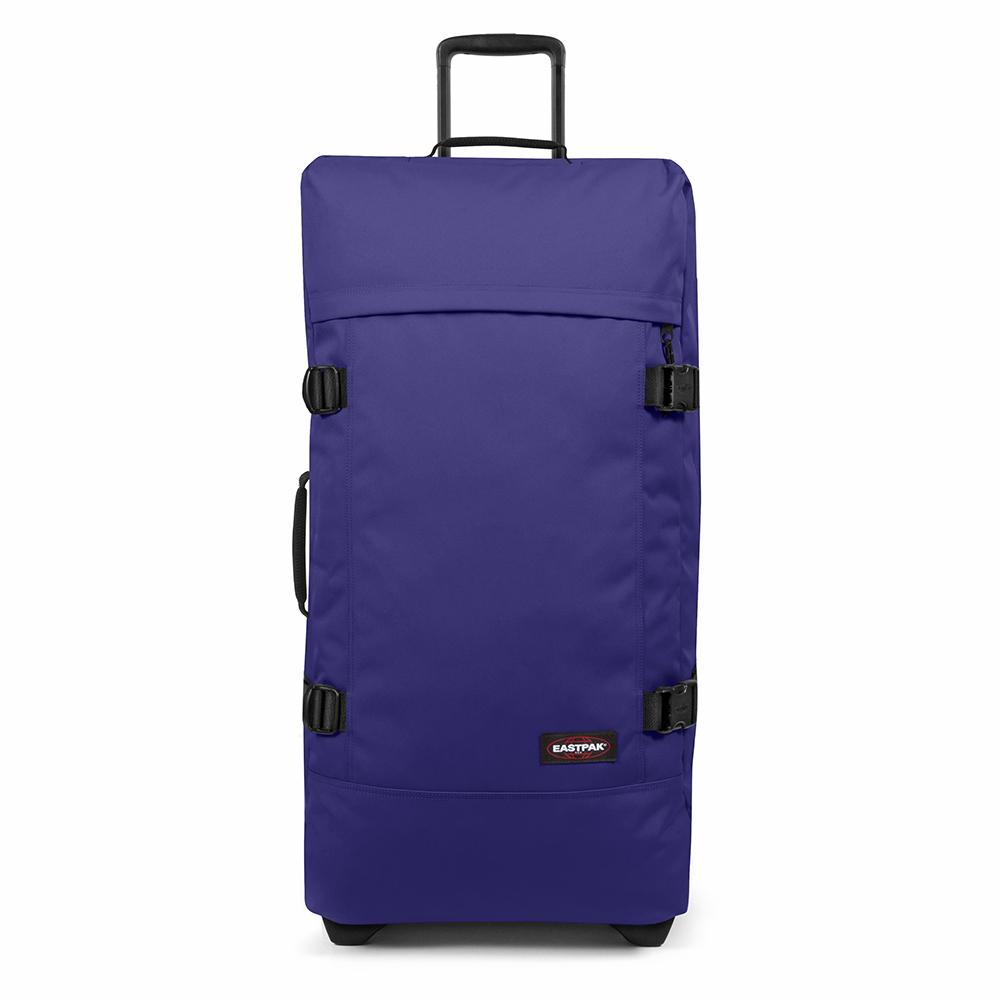 Eastpak Tranverz L Trolley Amethyst Purple