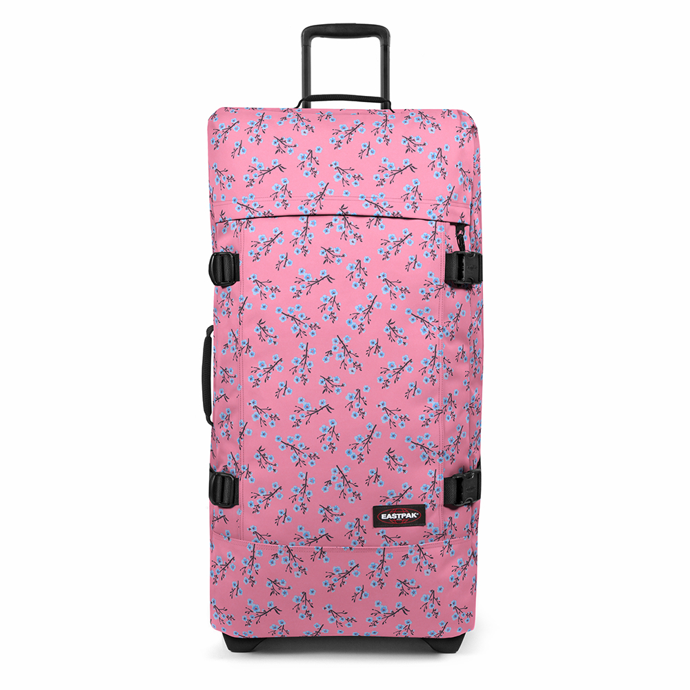 Eastpak Tranverz L Trolley Bliss Crystal