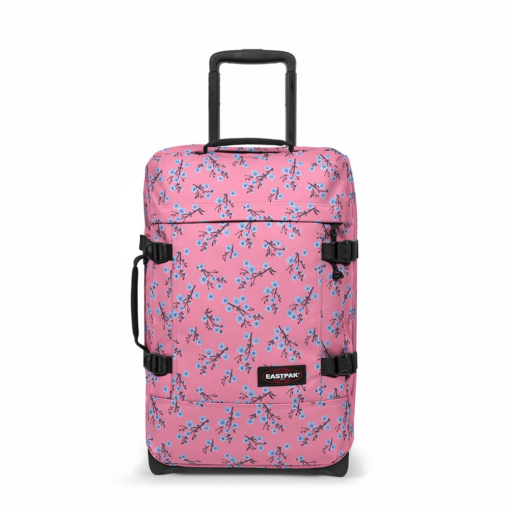 Eastpak Tranverz S Trolley Bliss Crystal