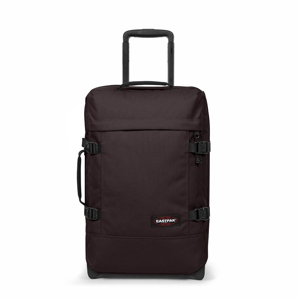Eastpak Tranverz S Trolley Earth Brown