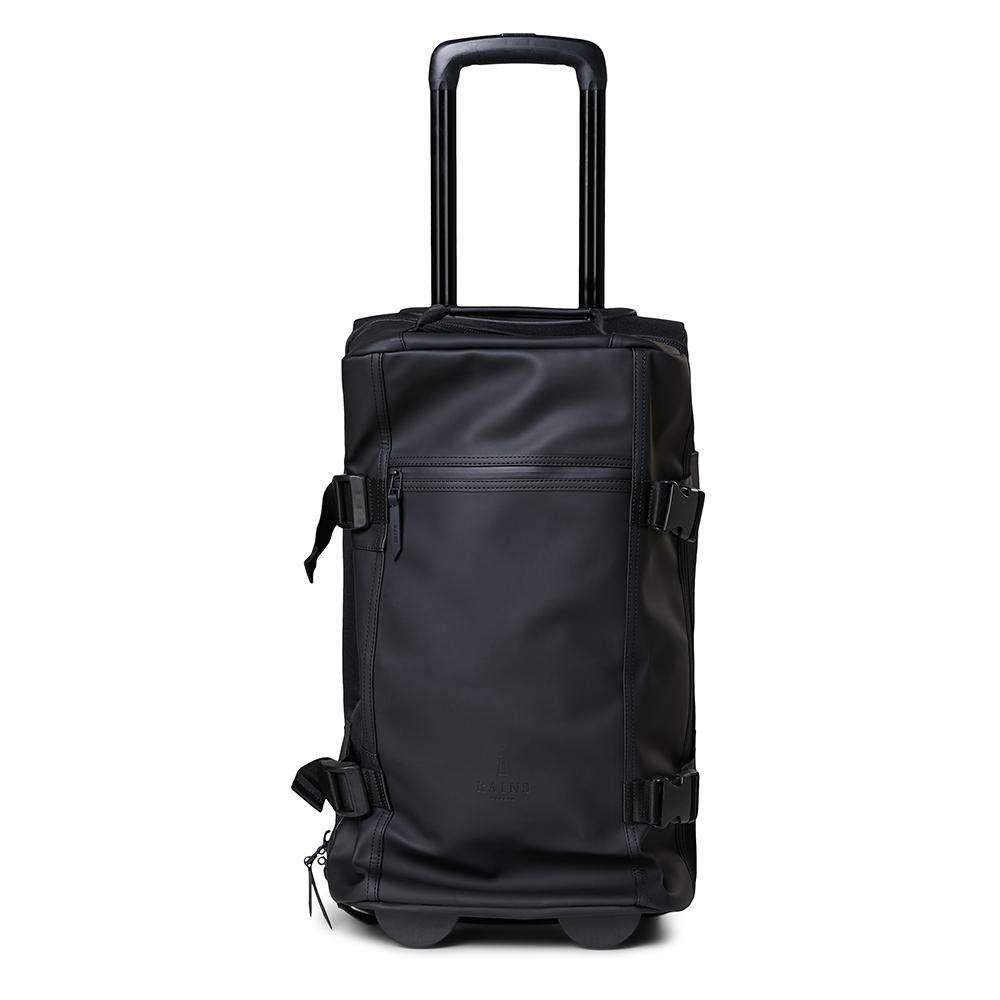 Rains Original Travel Bag Small Black