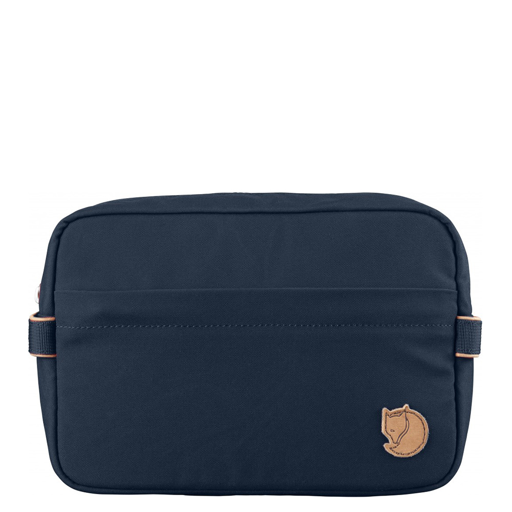 FjallRaven Travel Toiletry Bag Navy FjallRaven Kopen