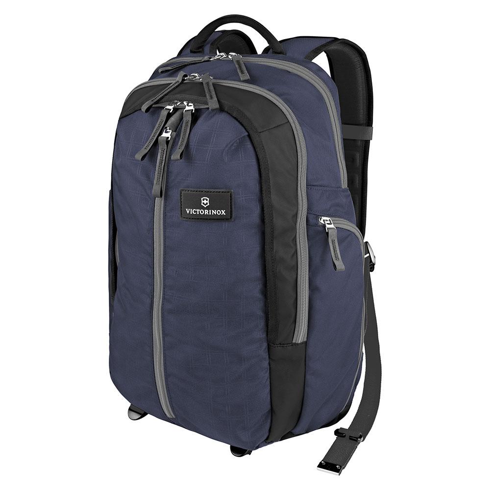 Laptop Backpacks Victorinox Victorinox Altmont 3.0 Vertical Zip Laptop Backpack 17 Blue