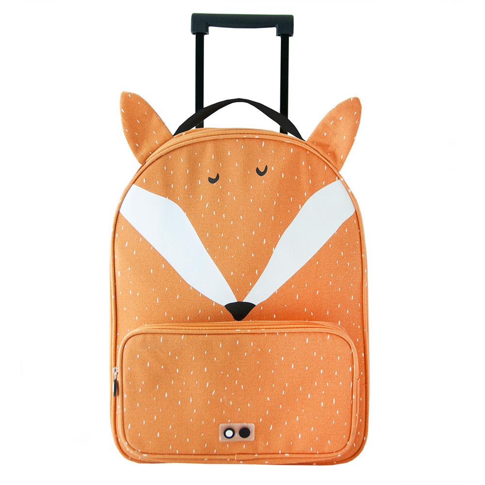 Trixie Kids Trolley Travel Mr. Fox