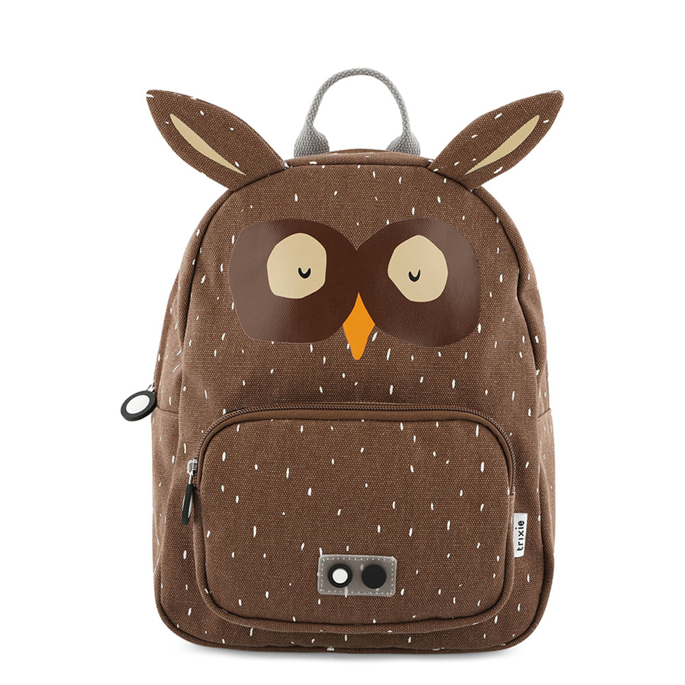 Trixie Kids Backpack Mr. Owl