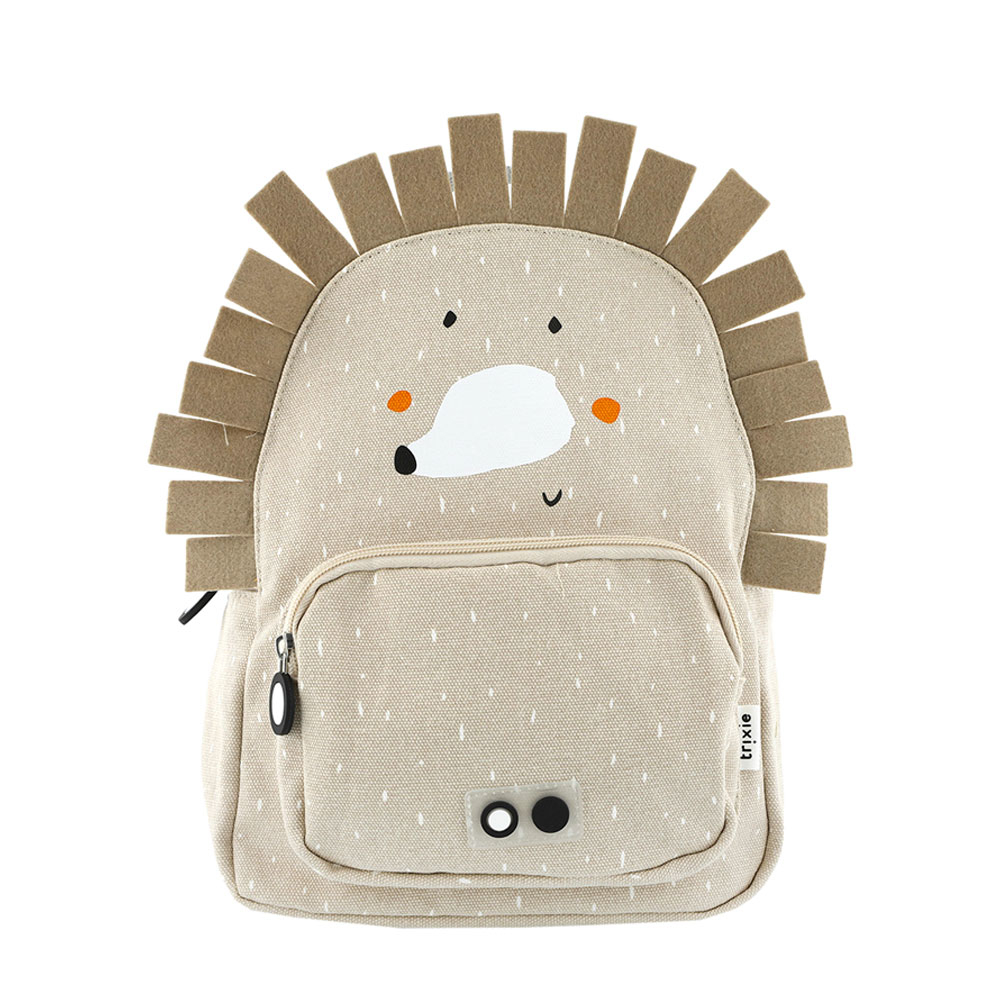 Trixie Kids Backpack Mr. Hedgehog
