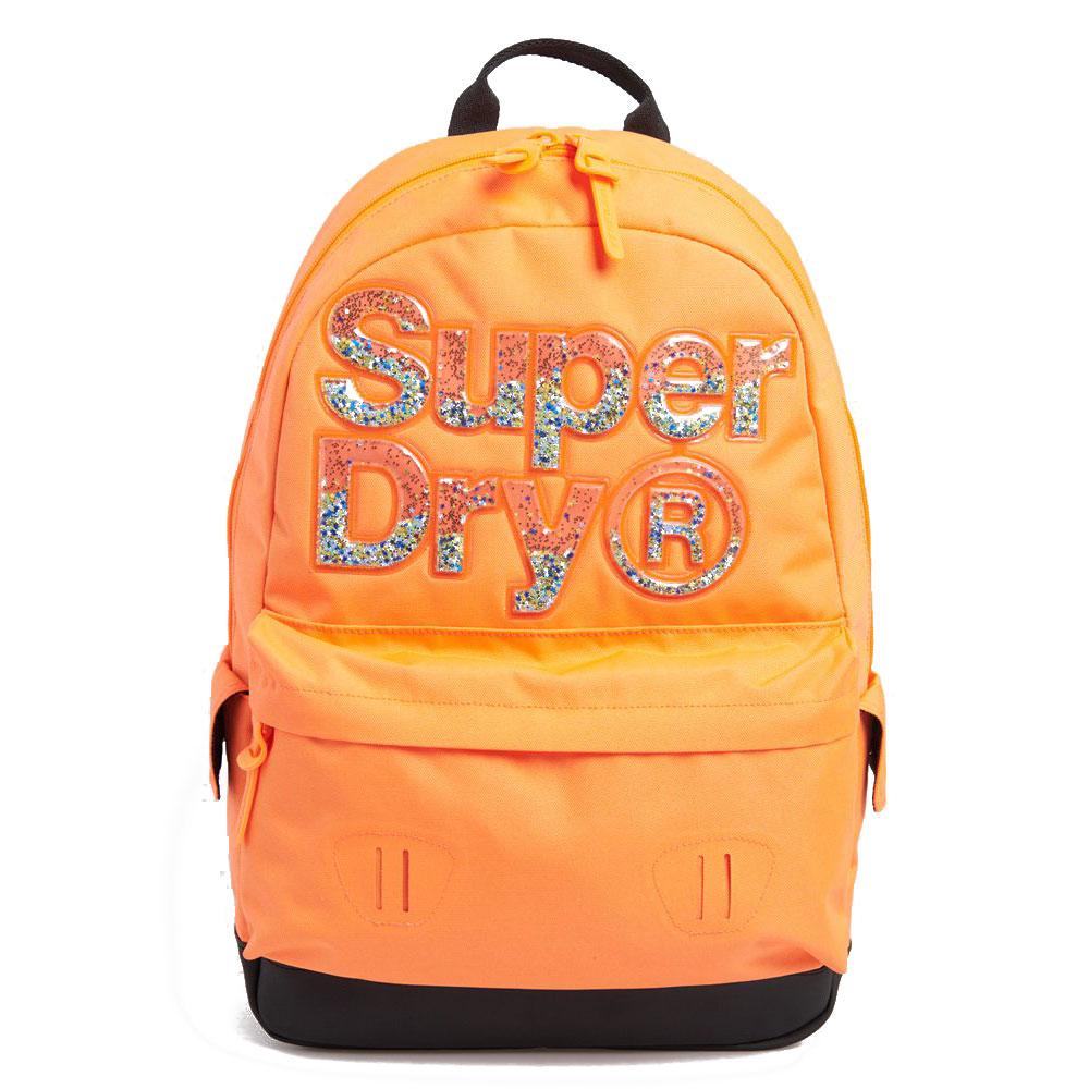 Superdry Montana Backpack Aqua Star