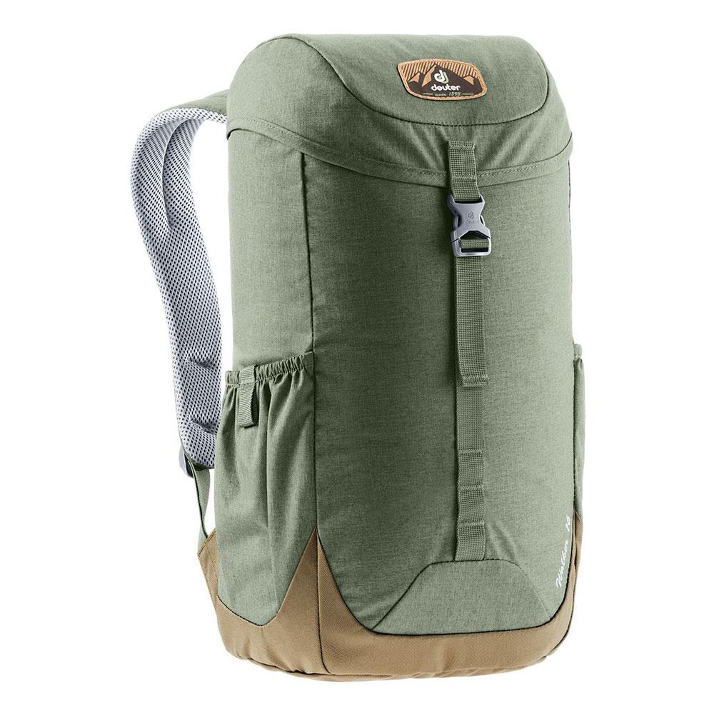 Deuter Walker 16 Backpack Khaki/Lion