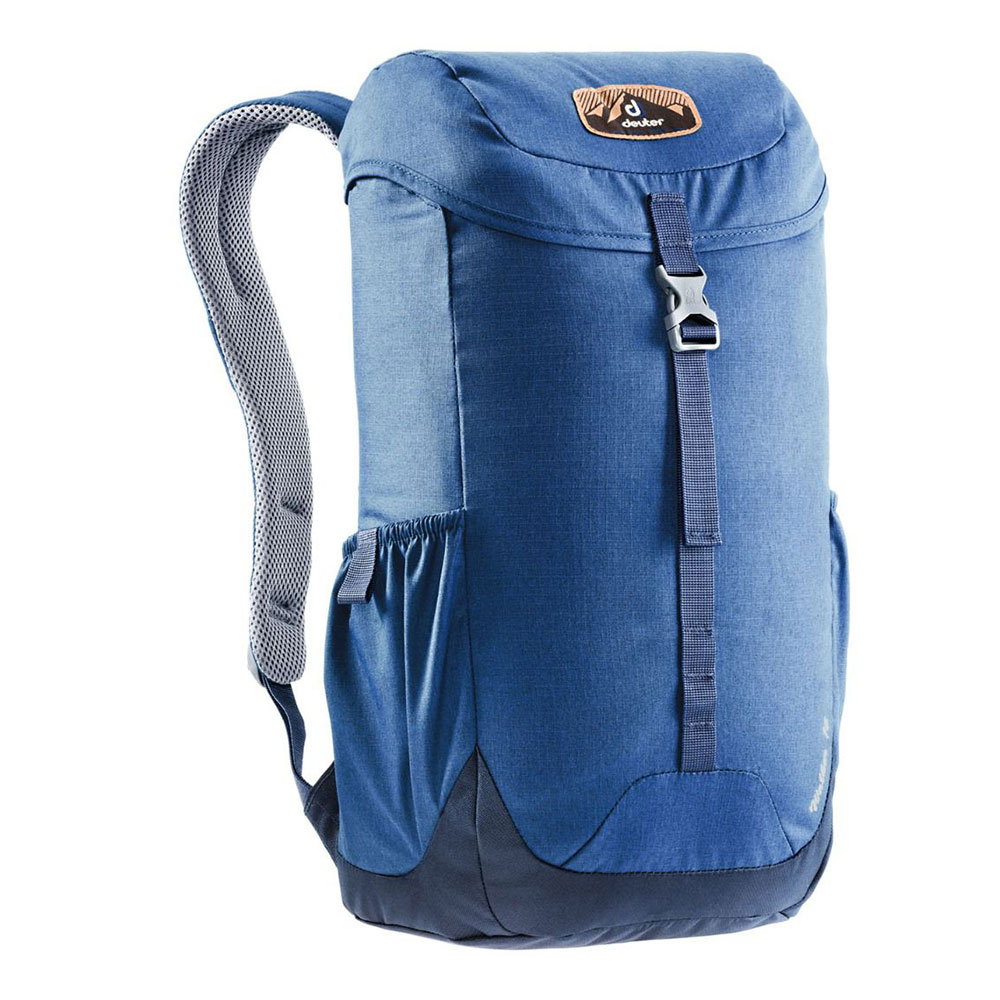 Deuter Walker 16 Backpack Steel/Navy
