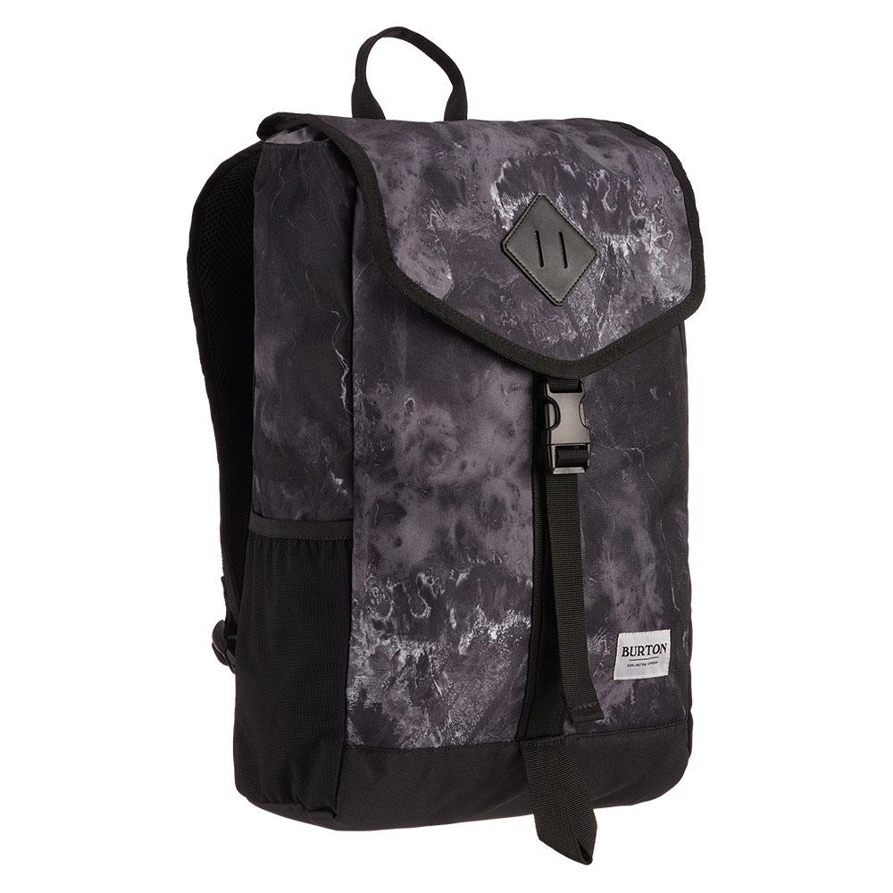 Burton Westfall Pack Rugzak Marble Galaxy Print