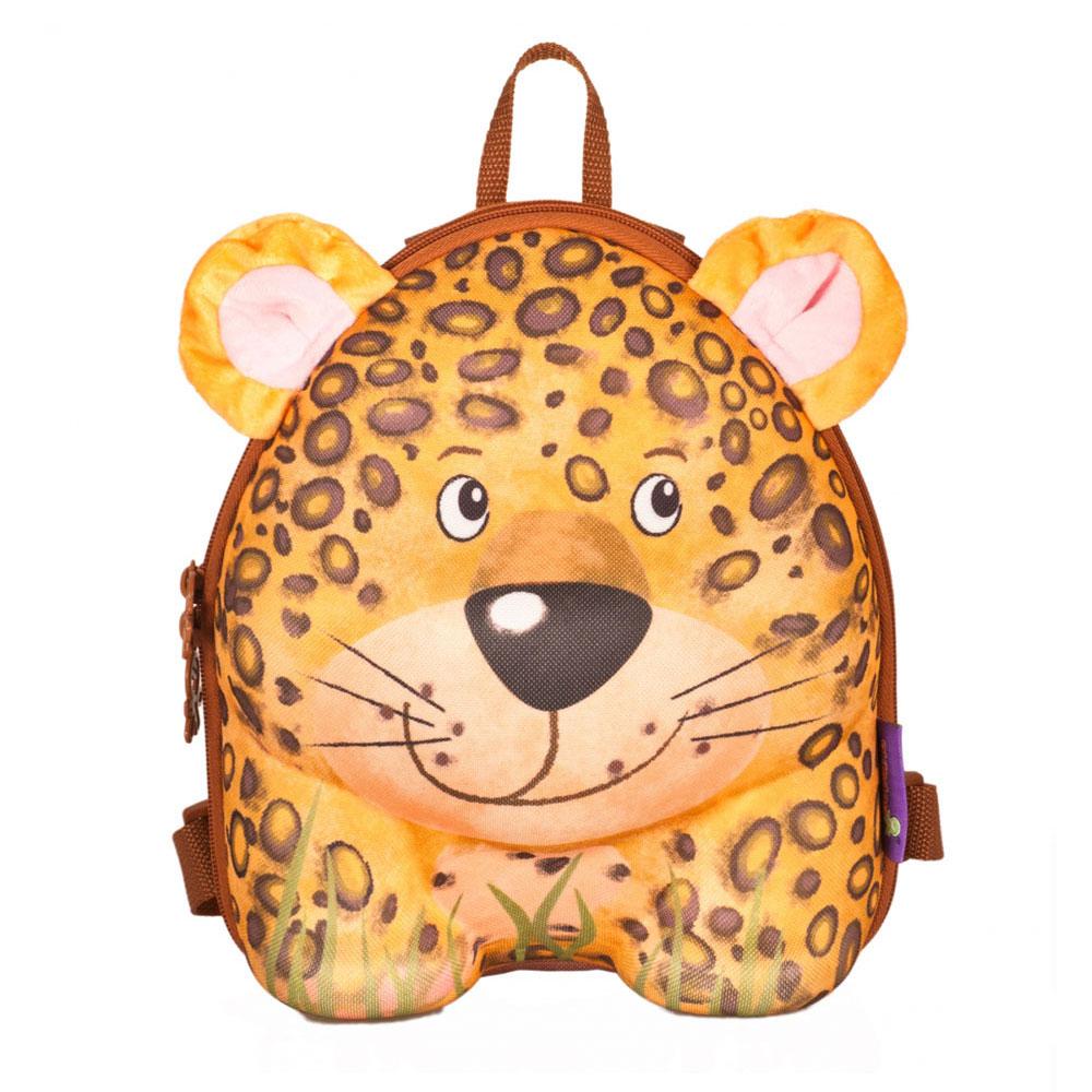 Okiedog Wildpack Rugzak Leopard