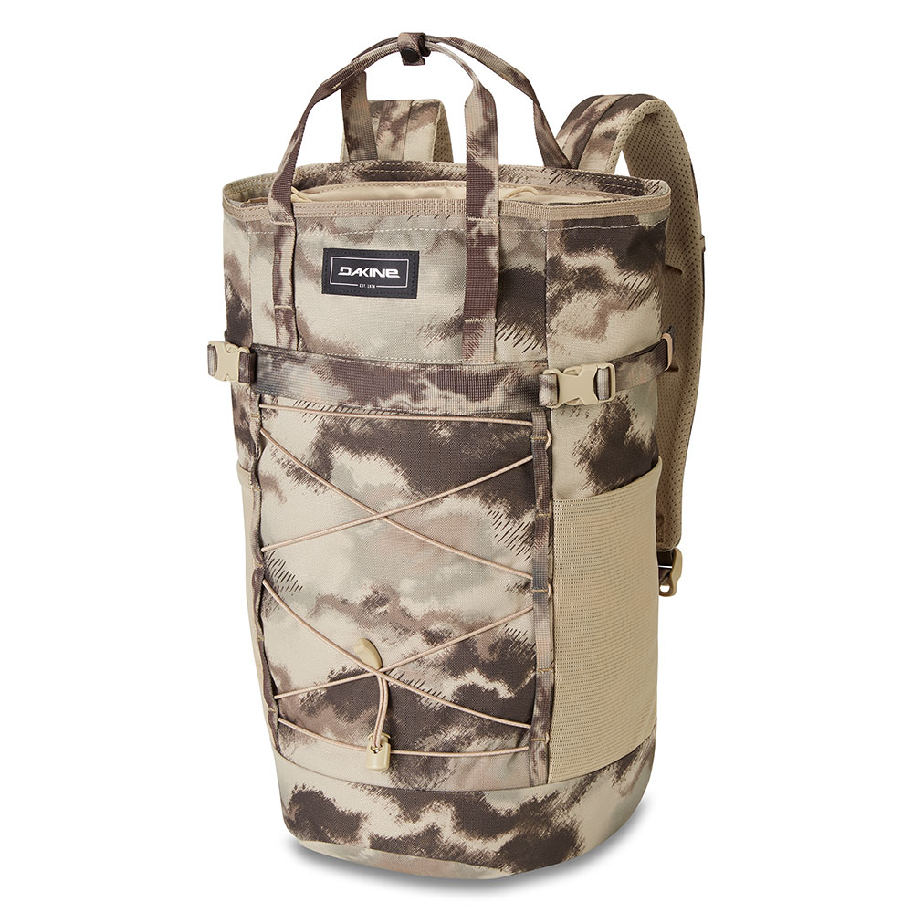 Dakine Wonder Cinch Pack 21L Rugzak Ashcroft Camo