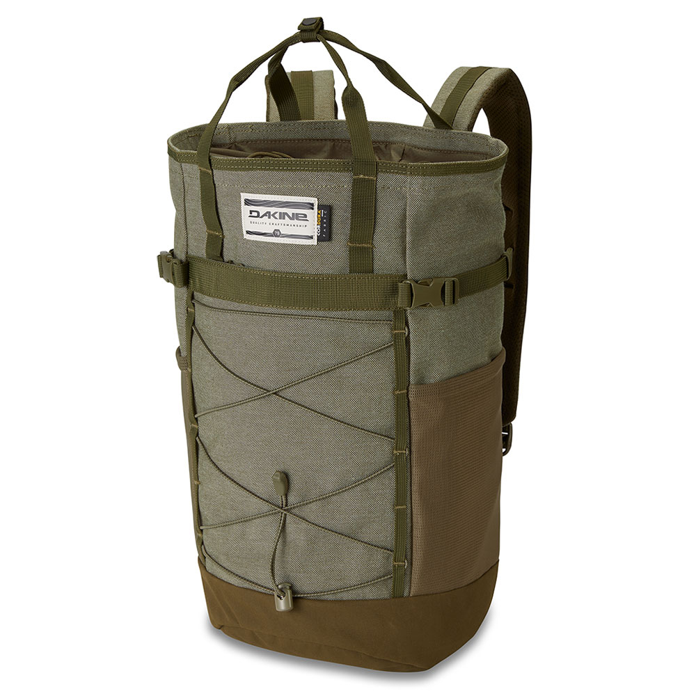 Dakine Wonder Cinch Pack 21L Rugzak R2R Olive