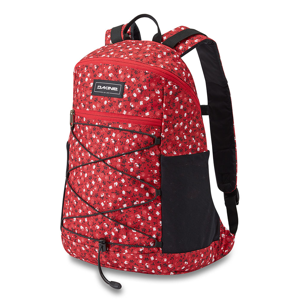 Dakine Wonder Pack 18 L Rugzak Crimson Rose