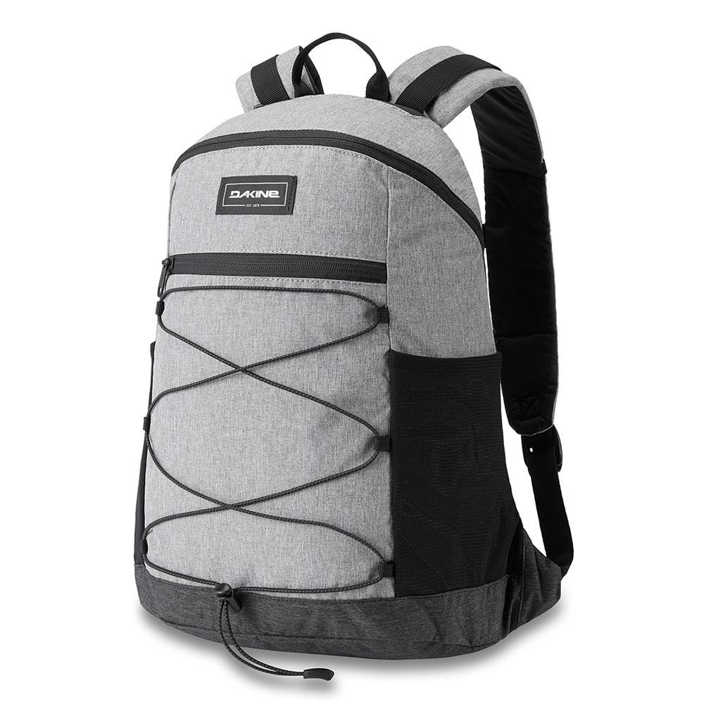 Dakine Wonder Pack 18 L Rugzak Greyscale