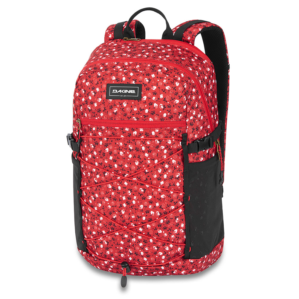 Dakine Wonder 25L Rugzak Crimson Rose