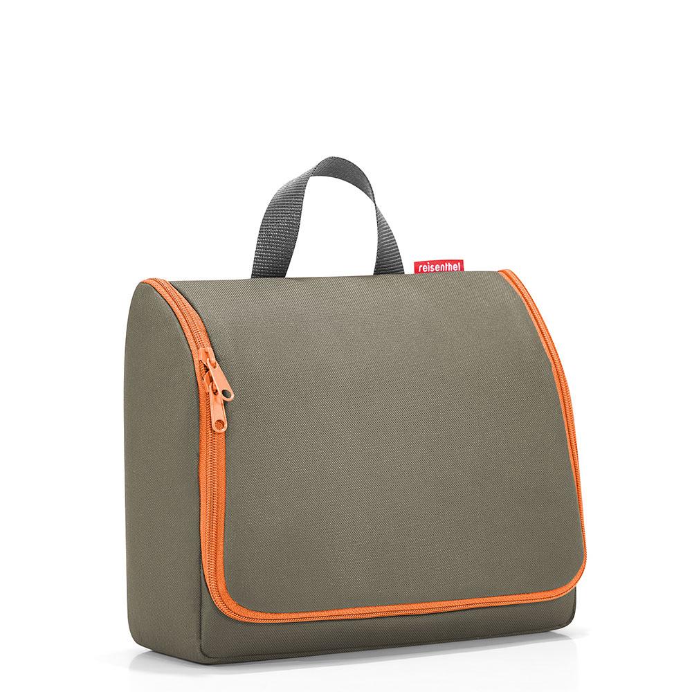 Reisenthel Toiletbag XL Olive Green