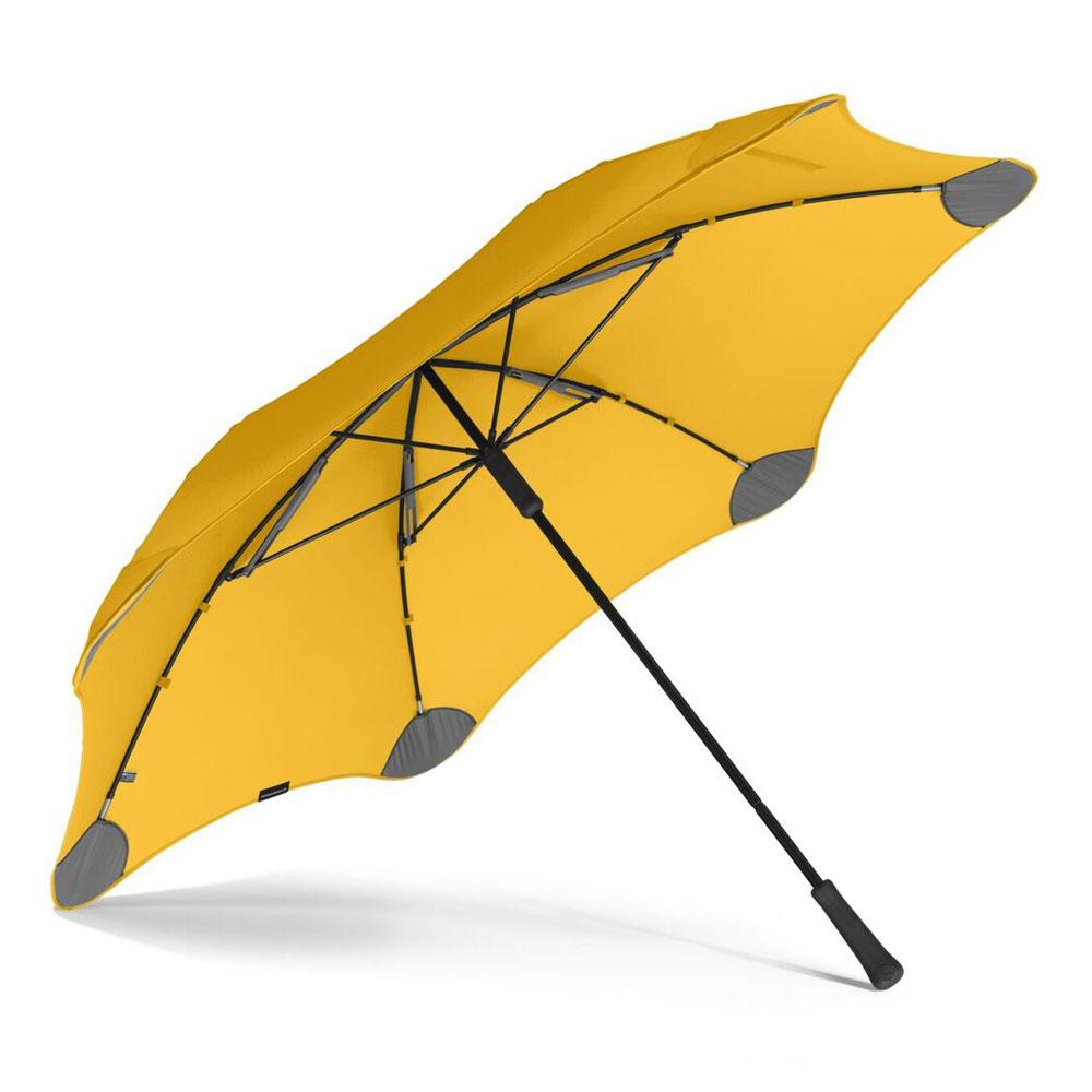 Afbeelding van Blunt Paraplu XL Yellow Paraplu's