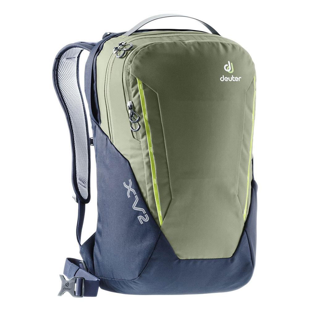 Deuter XV2 Backpack Khaki/Navy